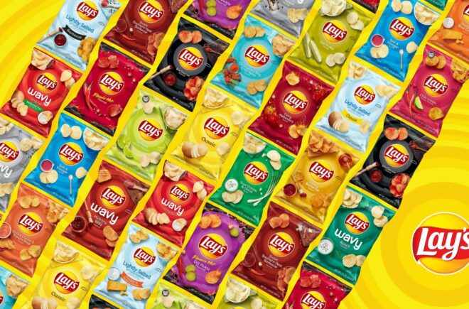 """Ready For Our Closeup: """"Gotta Have Lay's"""" Giveaway Offers A Year Of Free Chips For Selfies"""