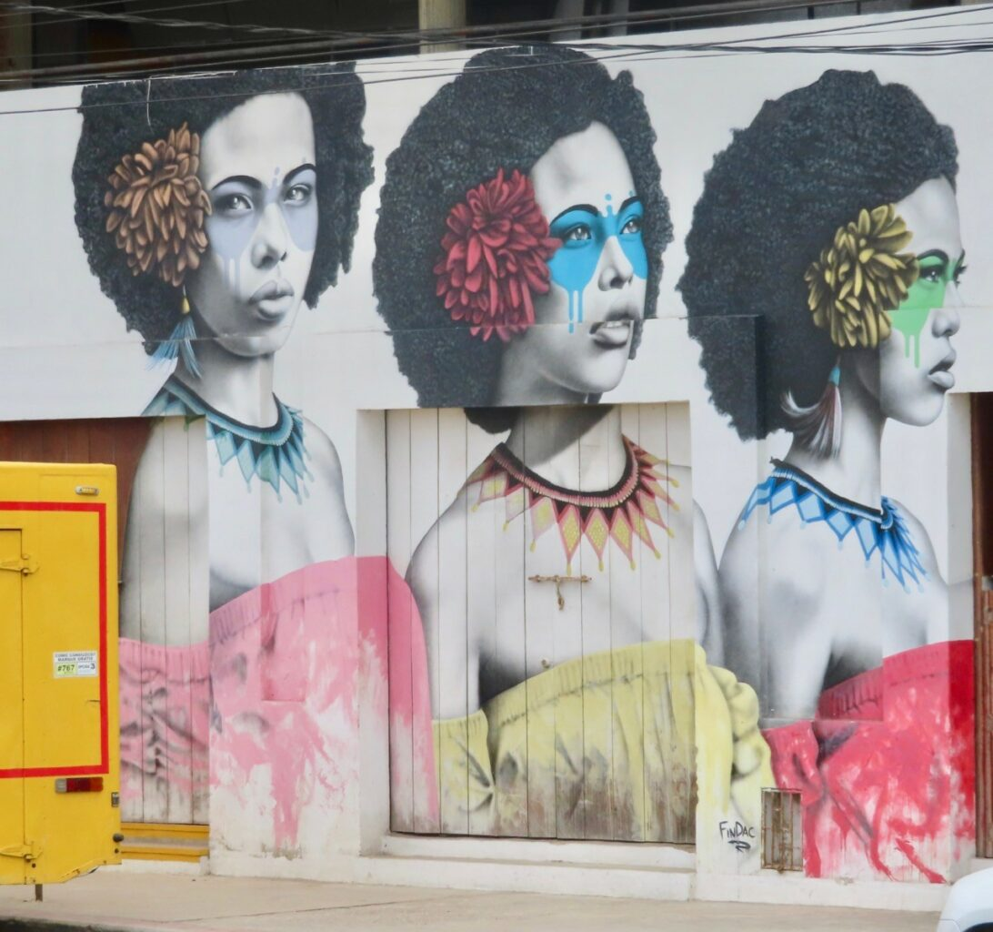 Where to Trace Afro-Colombian Culture in Cartagena