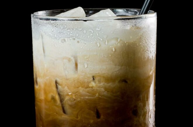 Rivulet White Russian
