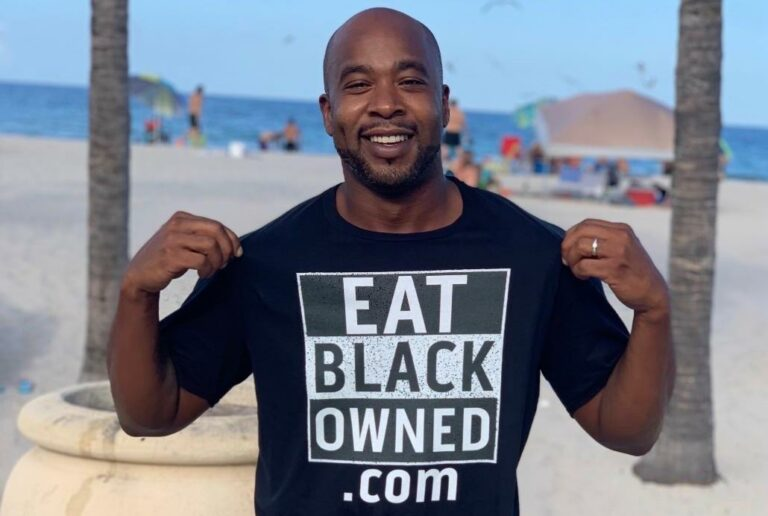 Hungry? On the Road? EatBlackOwned.com Helps Diners and Businesses Connect