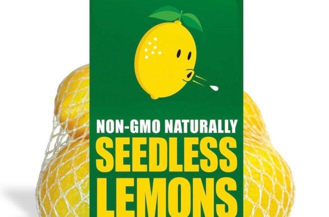 Wonderful® Seedless Lemons – A Naturally Seedless Variety Of Lemon