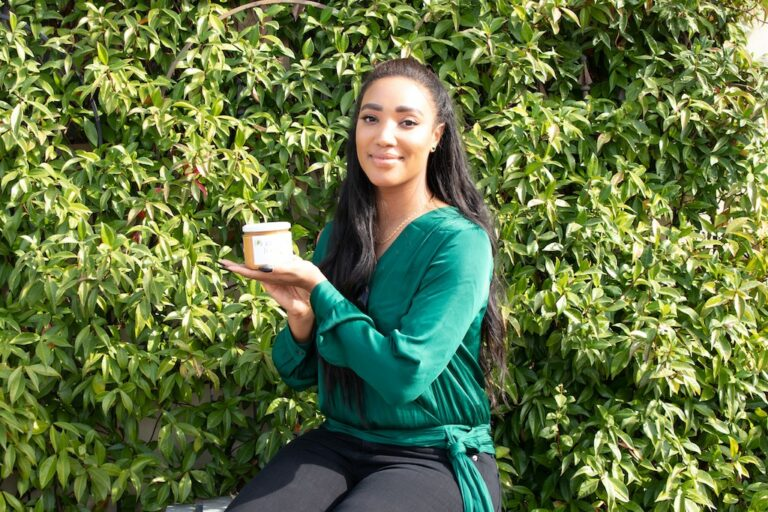 Planted Foods Founder Ashley Kirk
