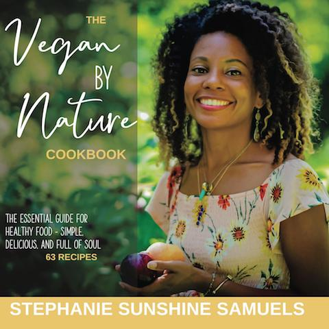 The Vegan by Nature + Giveaway