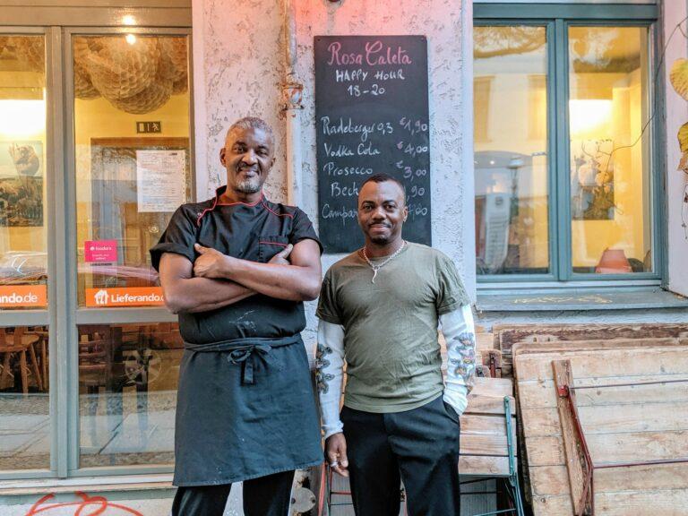 Jamaican Cuisine Has a Bright Future in Berlin