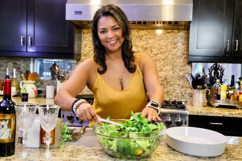 Stress-Free Entertaining Made Easy with Ali in the Valley