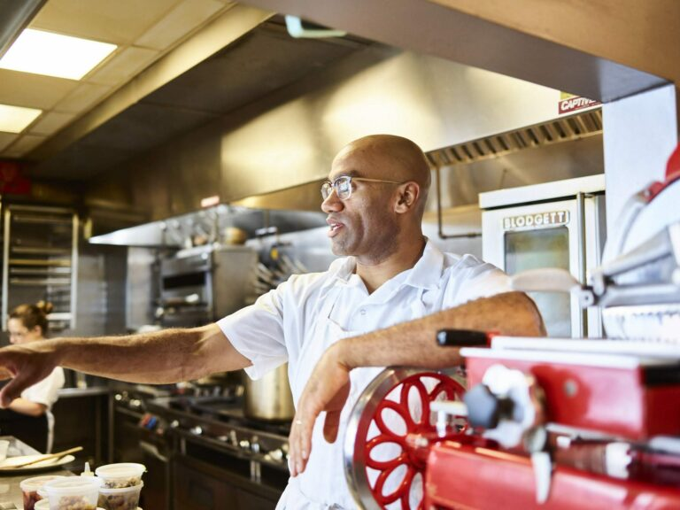 Douglass Williams of Mida Boston Uses Food as Cultural Currency