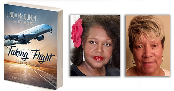 Two Of America's First Black Flight Attendants Reveal Their Stories of the Unfriendly Skies