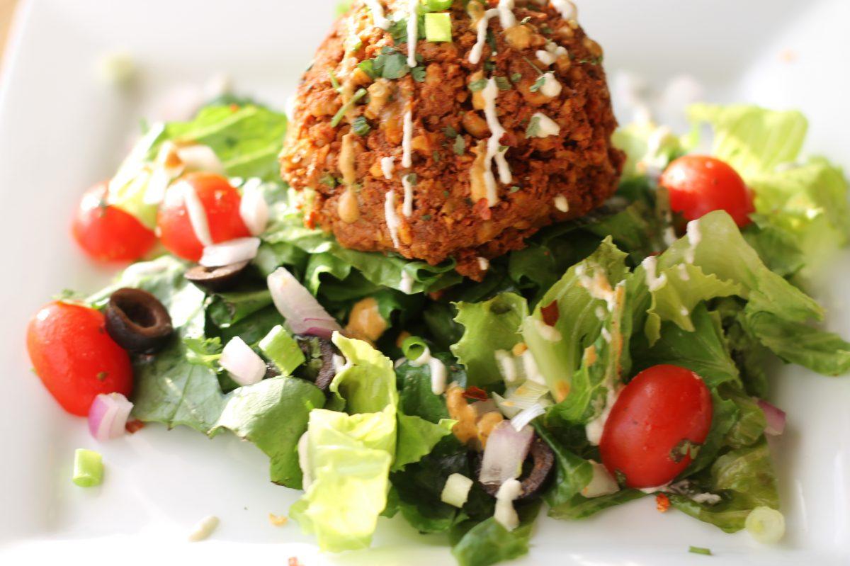 Good by Chef Ahki Taylor