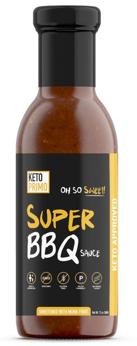 Keto Primo Super BBQ