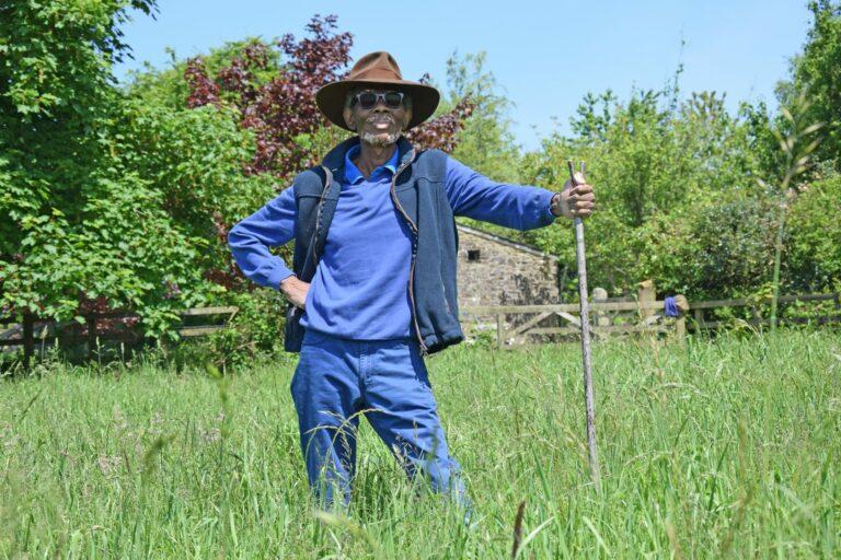 Wilfred Emmanuel-Jones, The Black Farmer