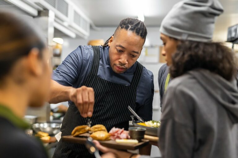 Chef Jason Fullilove on Calibrating for Changes in the Restaurant Business