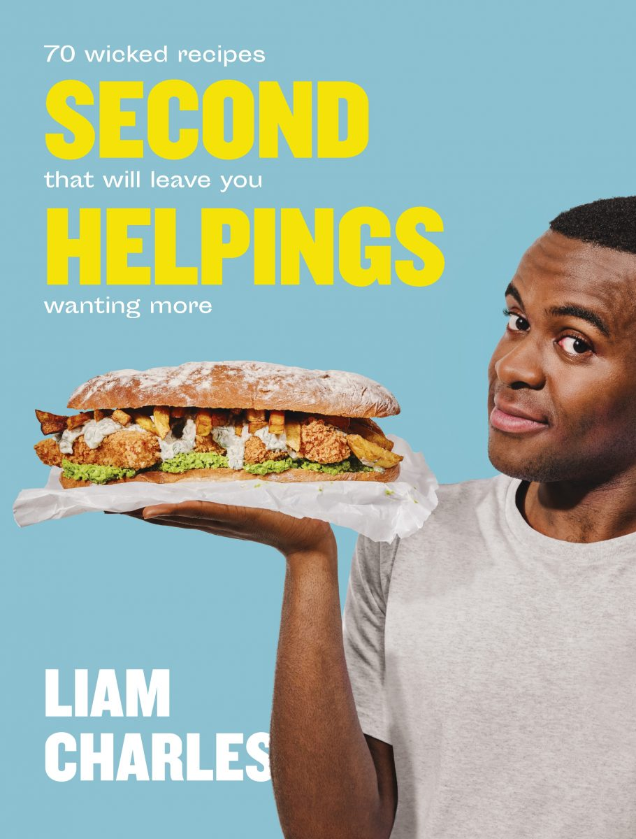 Baking Star Liam Charles Gets the Last Laugh and Plans for a Bright Future