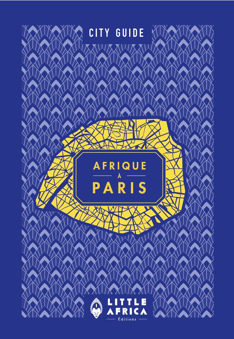 Little Africa Founder Gives Tourists an Authentic Experience of the Diaspora's Impact in Paris