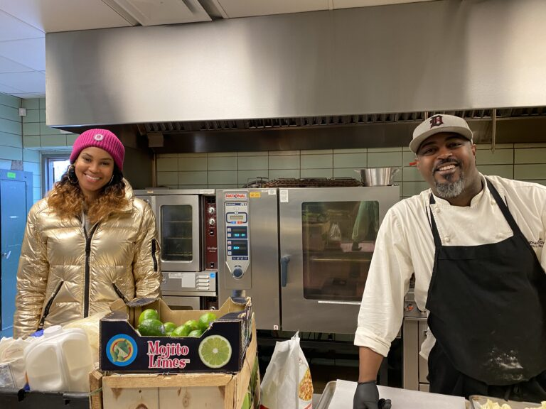 Detroit's Too Many Cooks in the Kitchen Hopes to Bring Long-Term Changes to the Future of Food