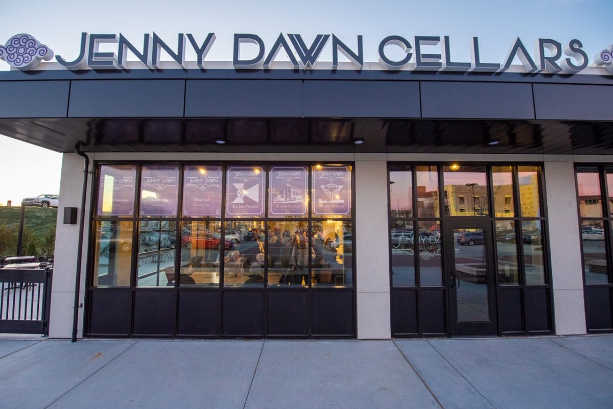 Jenny Dawn Cellars in Wichita, Kansas