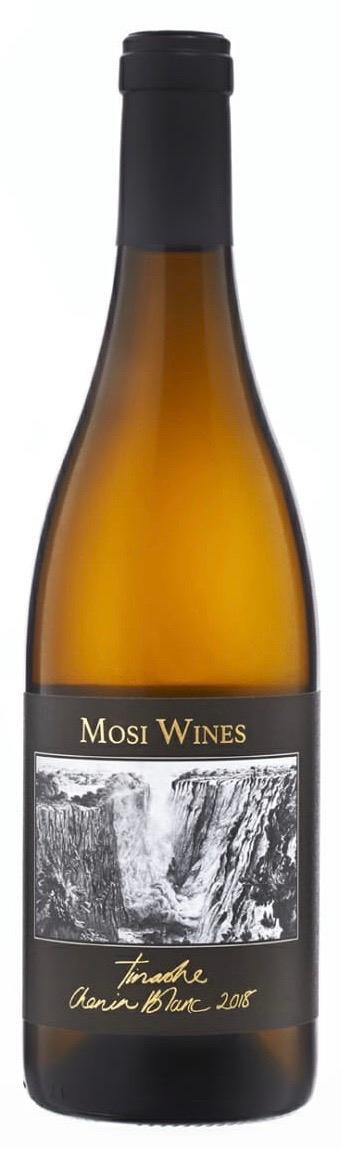 Mosi Wines by Joseph Dhafana