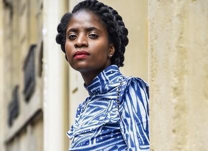 Jacqueline Ngo Mpii, founder of Little Africa