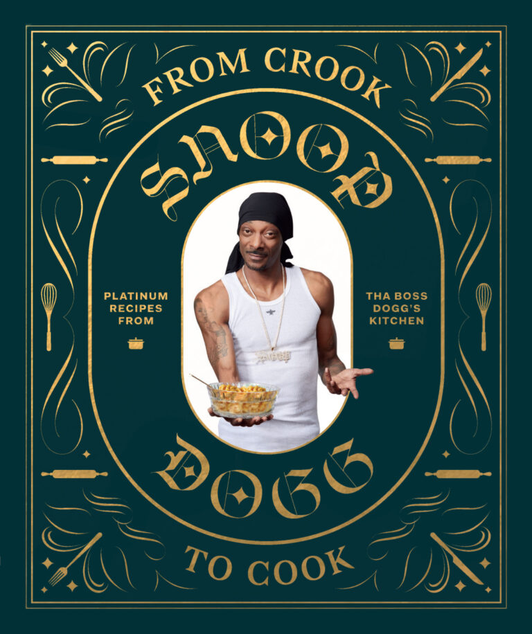 Snoop Dogg - From Crook to Cook