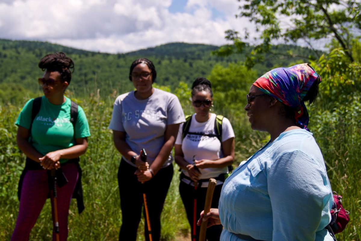 Black Folks Camp Too Changes Industry Narrative, Adds Push for Diversity and Inclusion