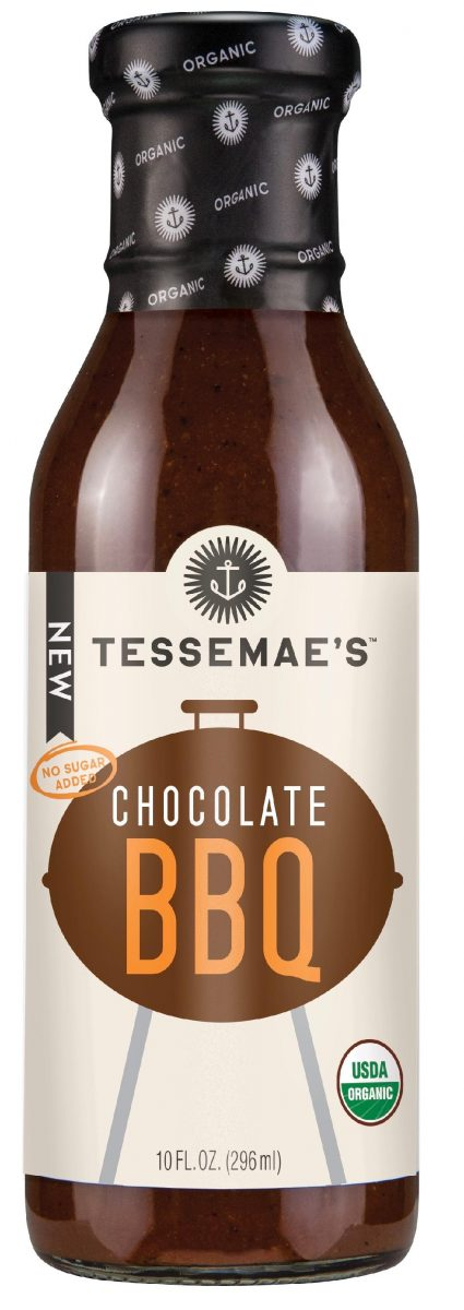 Tessemae's Organic Chocolate BBQ