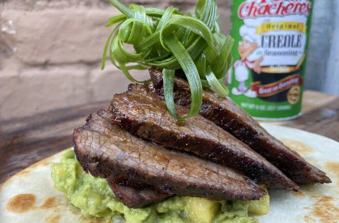 Braised Brisket Tacos