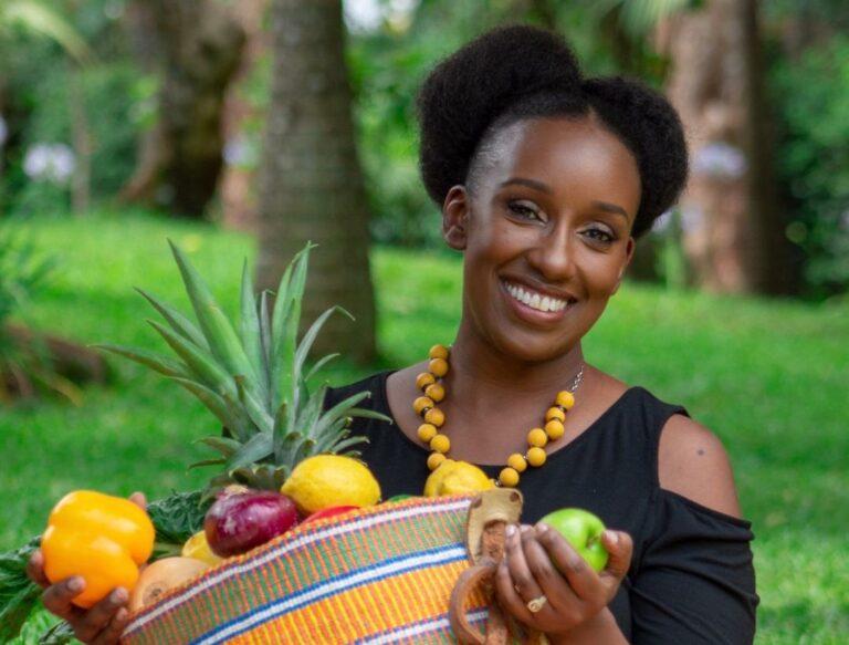 KabukiAnyumba of Scrumptious Eats Kenya