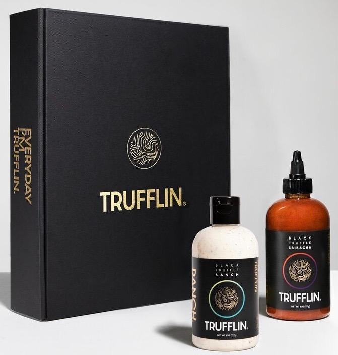 Trufflin