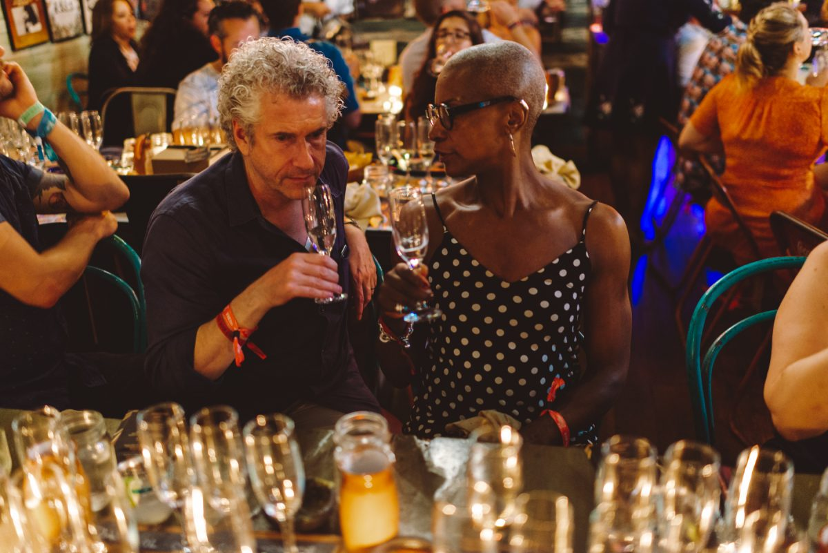 Don Julio event at Tales of the Cocktail 2019