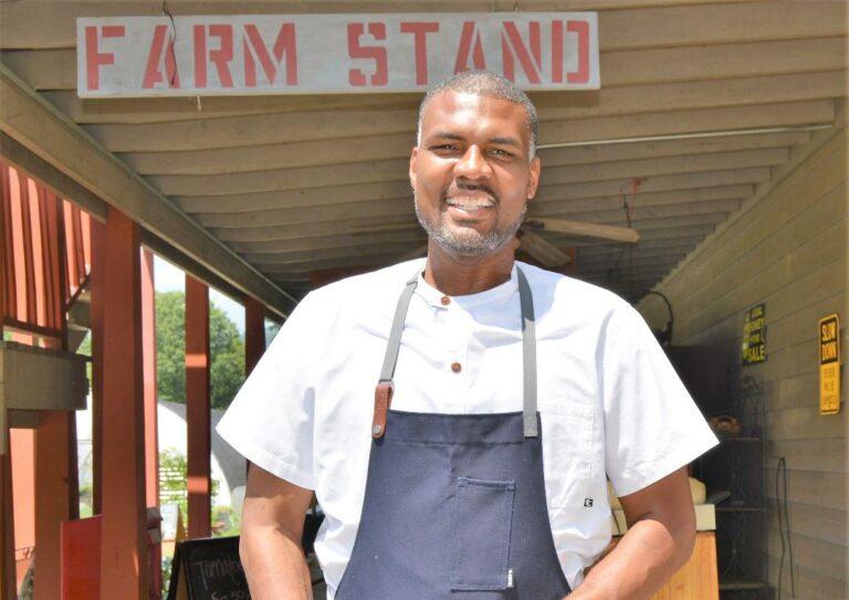 Chef Kenyatta Ashford