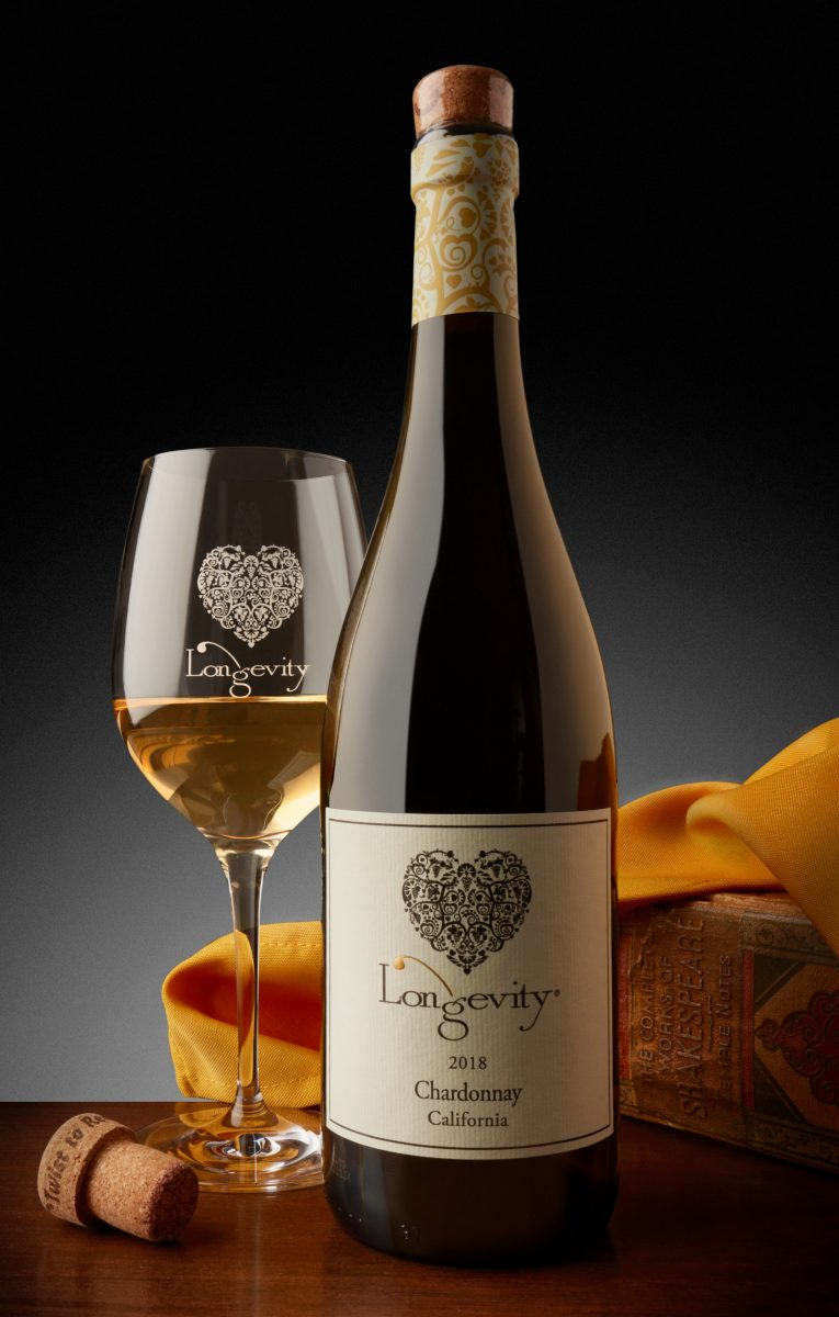 2018 Longevity Wines Chardonnay