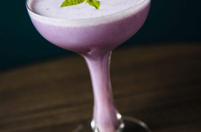 Sweet Pie cocktail drink by Adrian Lindsay
