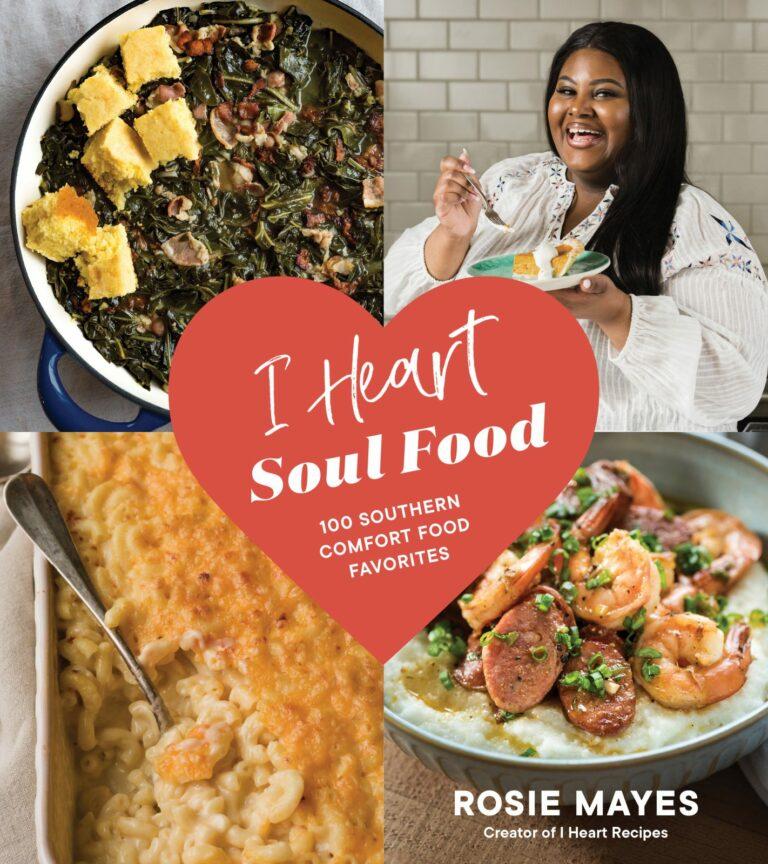 I Heart Soul Food