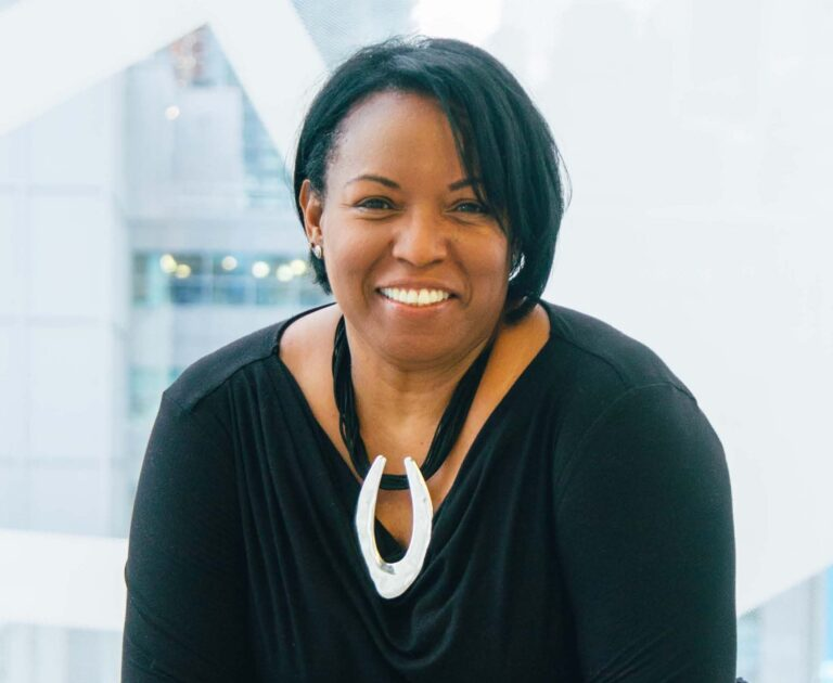 Janice Bartley, founder of Foodprenuer Lab