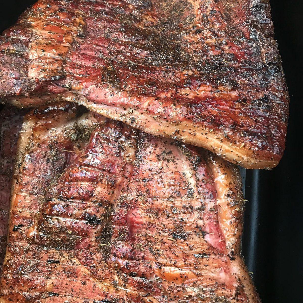 Jerk Shack ribs