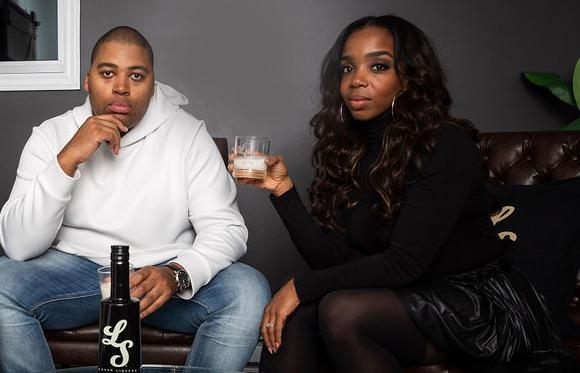 LS Cream founders Stevens Charles and Myriam Jean-Baptiste