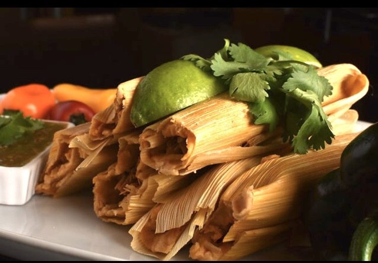 Tamales by Black Girl Tamales