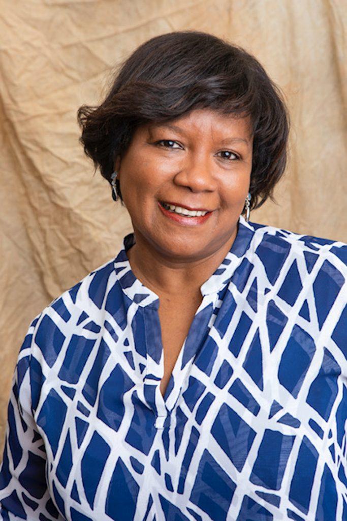 Debra Sandler, owner of Bazodee Caribbean sauces