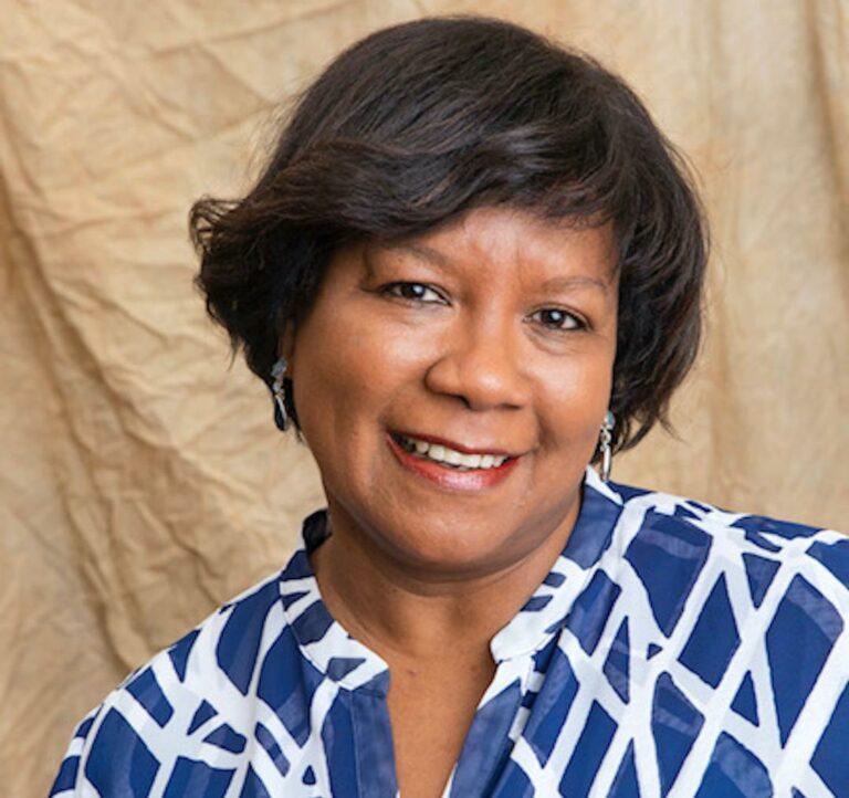 Debra Sandler, CEO of Bazodee Caribbean sauces