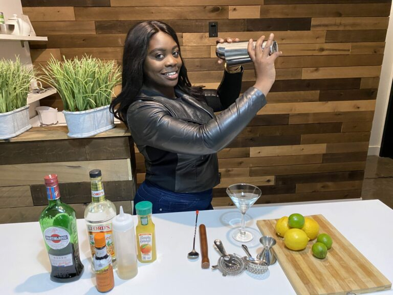 iBartend, the Newest Cocktail Trend in Detroit