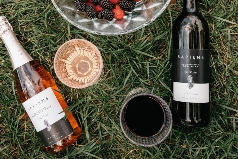 Sapiens Wine