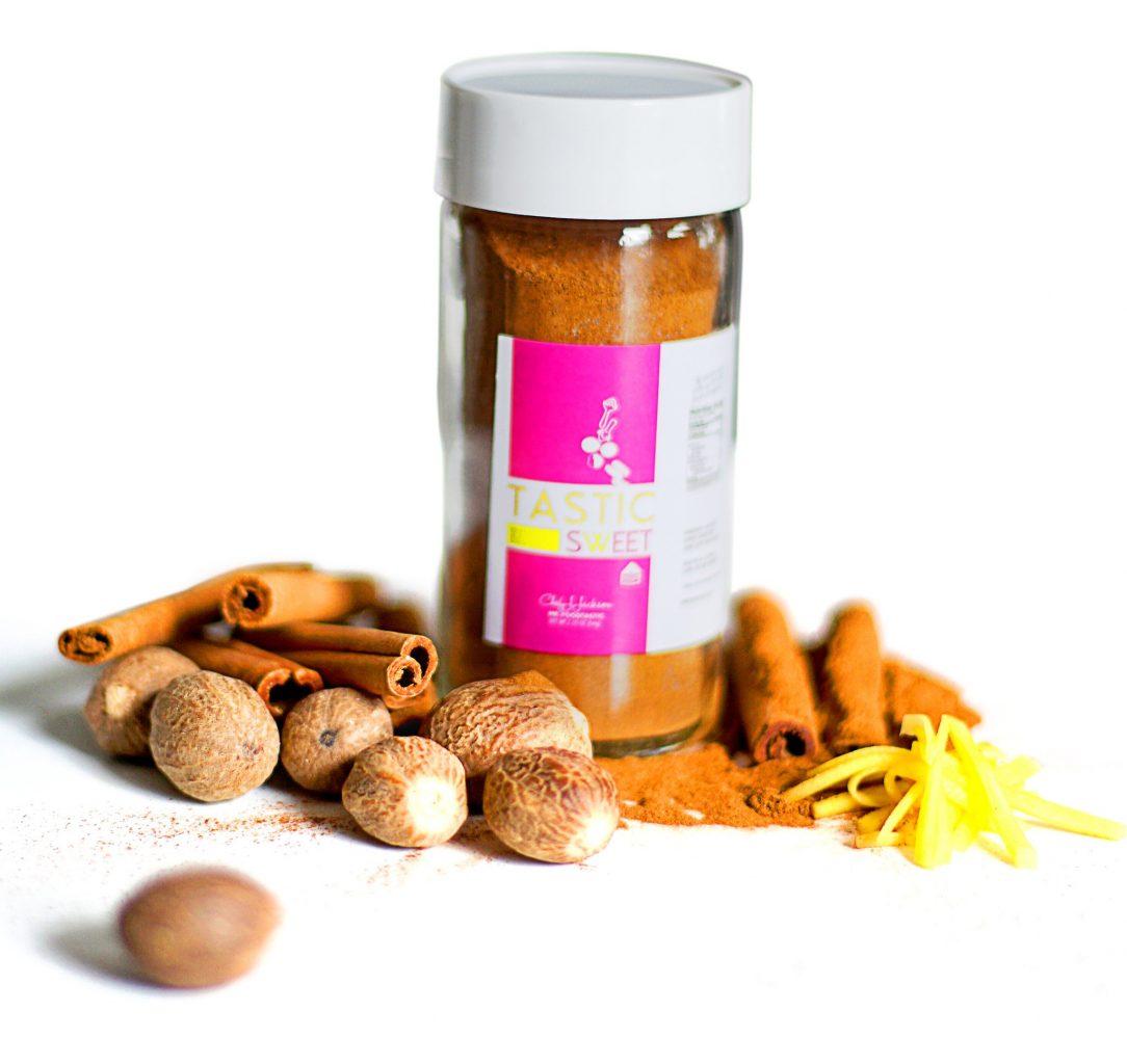 Tastic Spice - Sweet