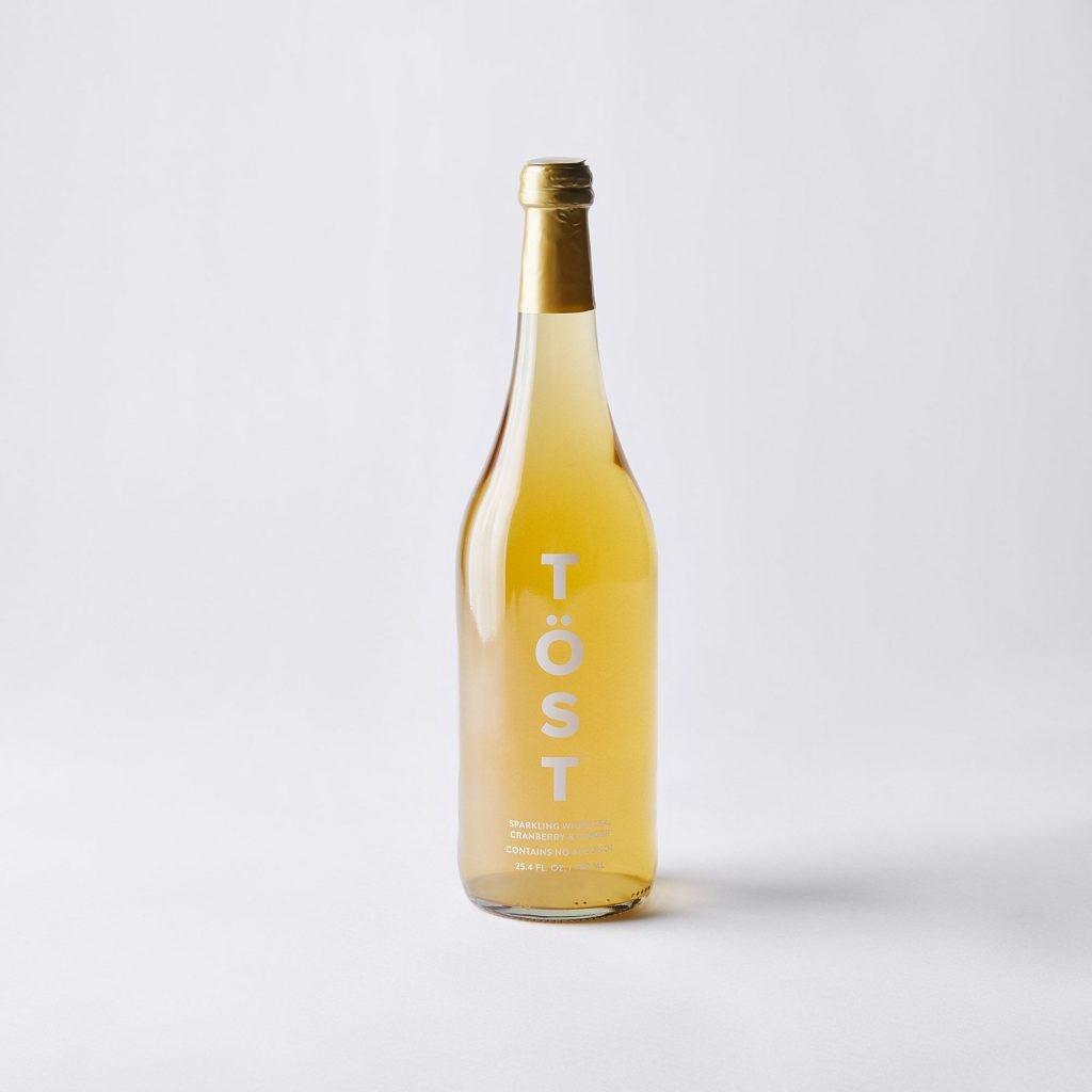 Tost Non-Alcohlic Sparkling Beverage