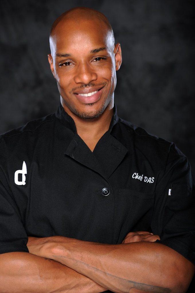 Chef Darrell Smith