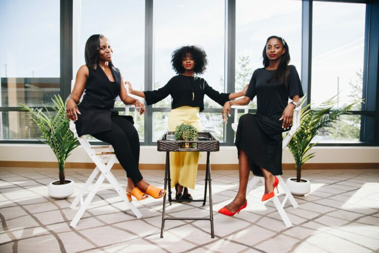 Dine Diaspora's Black Women in Food Initiative Showcases Female Industry Champions