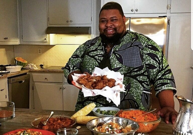 The Cooking Gene Spices: Michael Twitty Pays Tribute to Black Culinary History and Resilience
