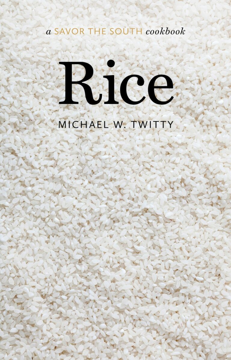 Rice by Michael Twitty