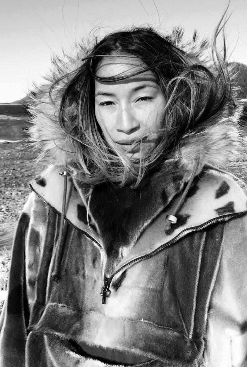 Charity Qalutaq Blanchett
