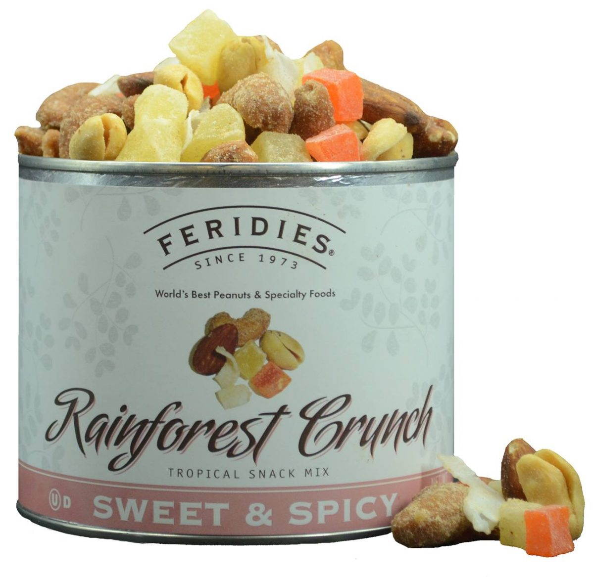 Feridies Rainforest Nuts