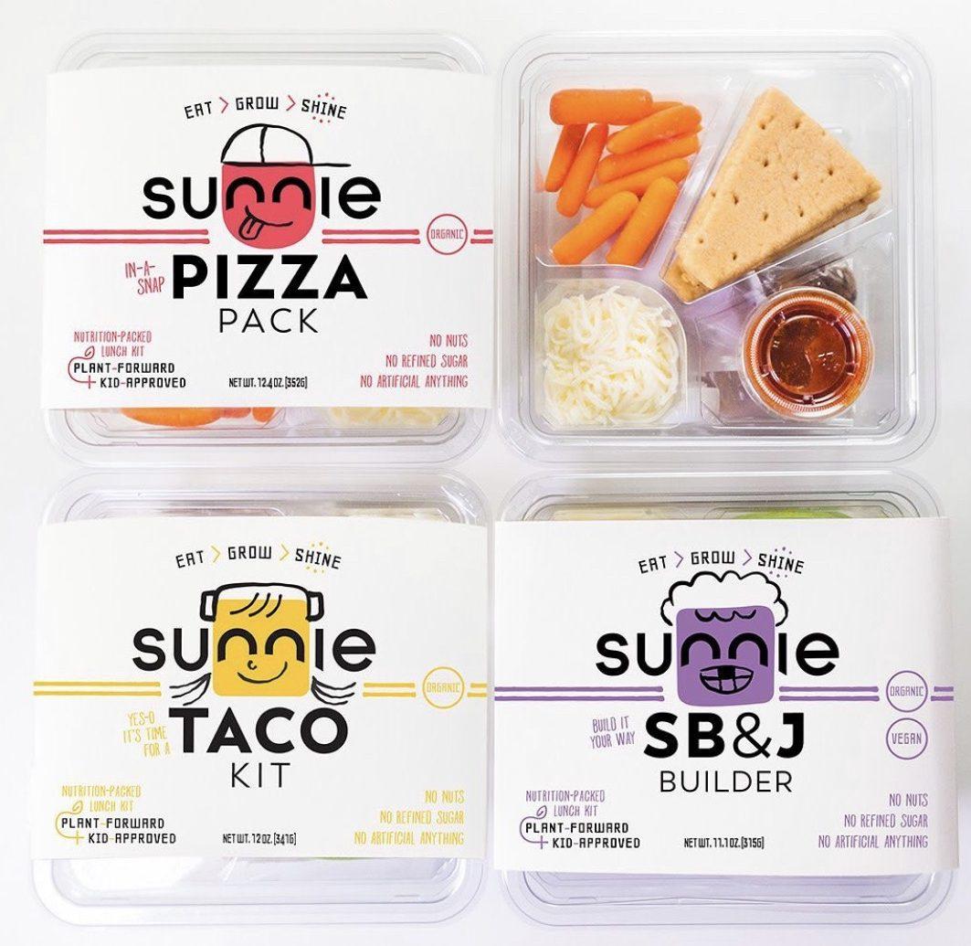 Sunnie Meal Kits
