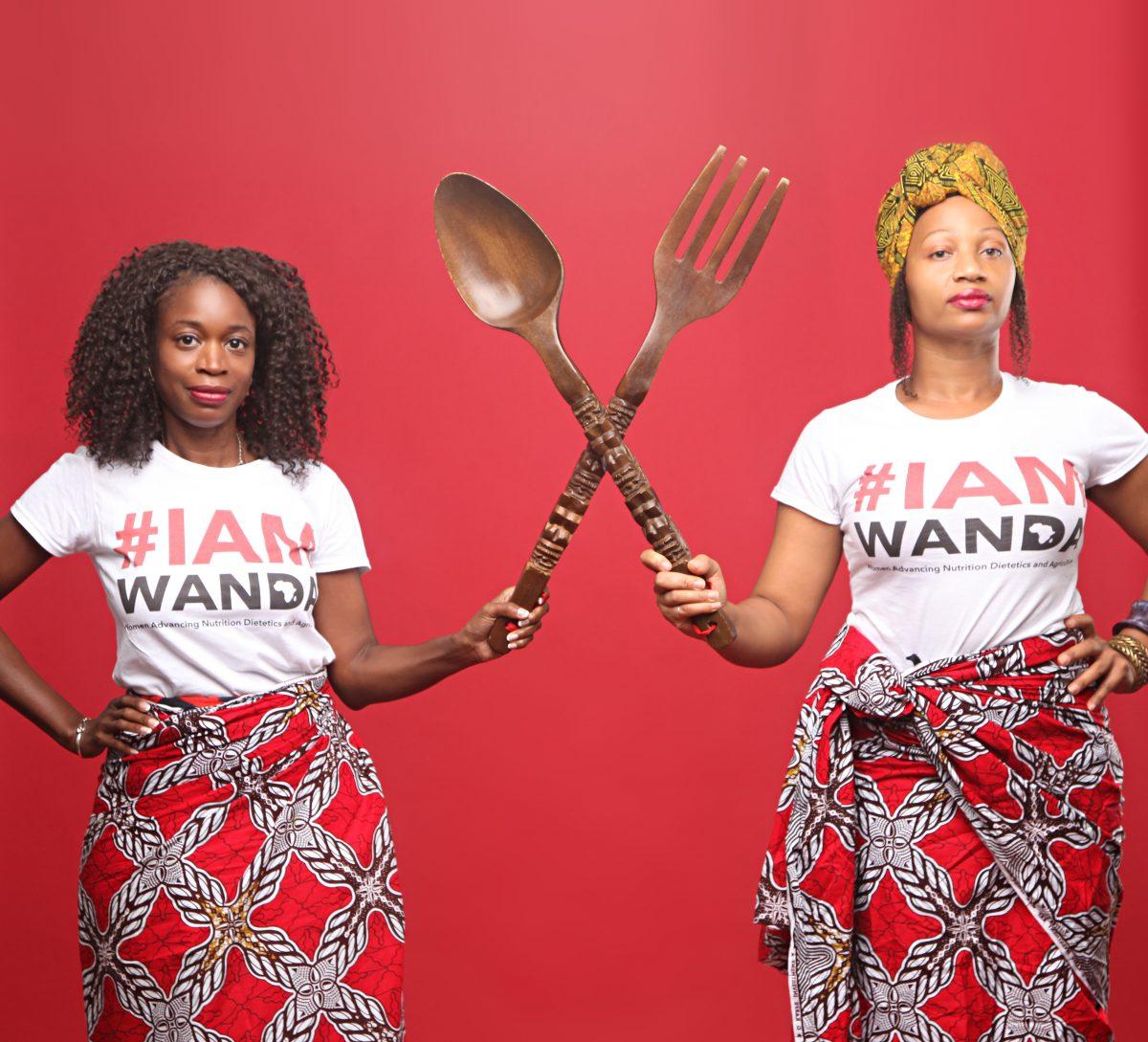 WANDA team members